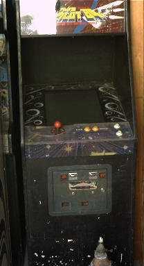 Mikesarcade Com Pac Man Cabinet Restoration
