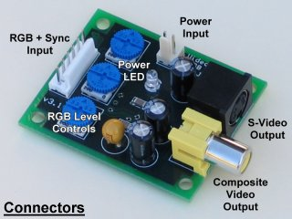 jamma wiring diagram jamma_hookup  here's another link to the faq rgb video  encoder faq