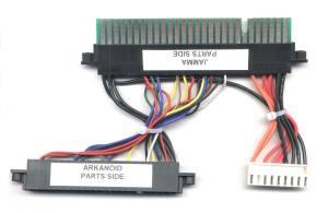MikesArcade com - Arkanoid to JAMMA adapter