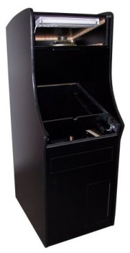 Mikesarcade Com Midway Upright Pc Cabinet Fully