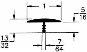 MikesArcade com - T-Molding - 1
